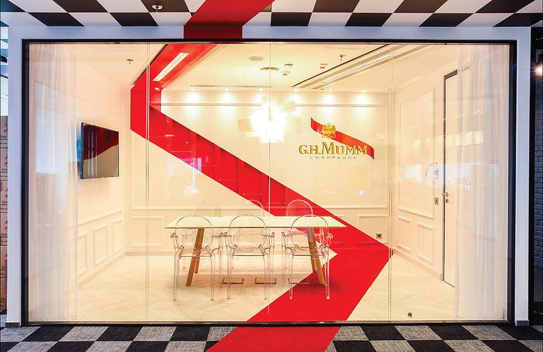 Cloisons amovibles de bureaux ABCD International haut de gamme pyxel sepalumic