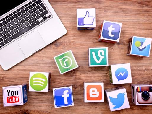 Navigating Social Media for Social Entrepreneurship