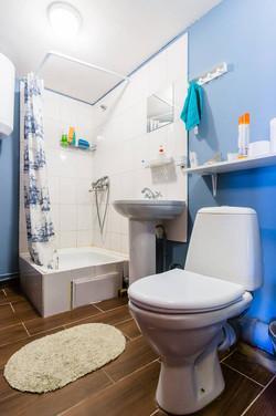 Семейный WC