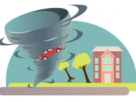 Catastrophe naturelle et assurance