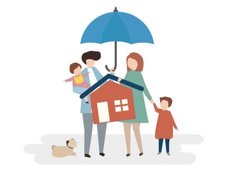 Une maison plus sécurisée, une vie plus sereine !