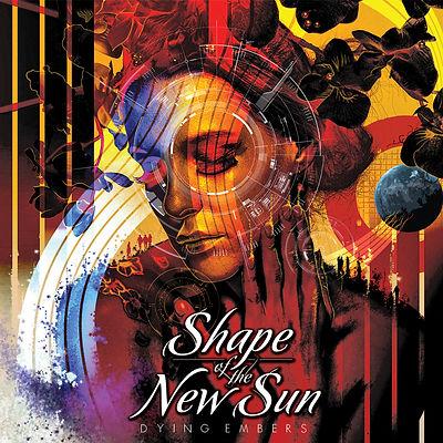 Shape Of The New Sun