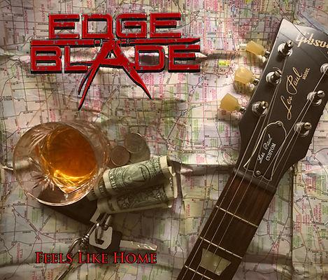 Edge Of The Blade - Feels Like Home (FC)