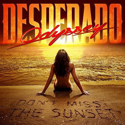 Odyssey Desperado