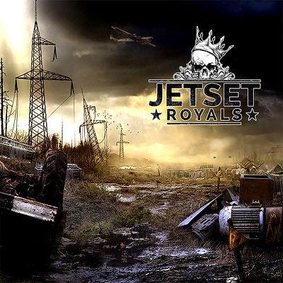 Jetset Royals
