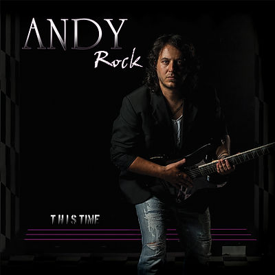 Andy Rock