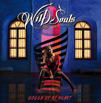 Wild Souls - Queen Of My Heart.jpg