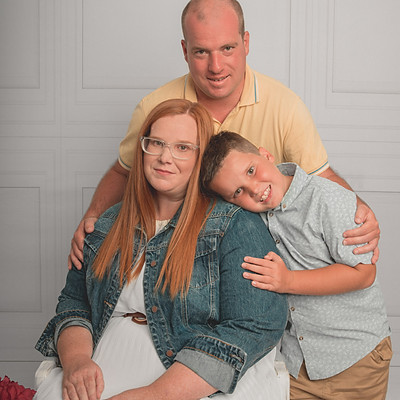 Dale Family