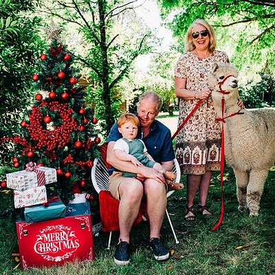 JELLY FAMILY (PETA & BOB)