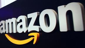 Amazon ultrapassa mil dólares por ação em Wall Street