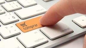Crise não afeta o mercado de vendas pela Internet