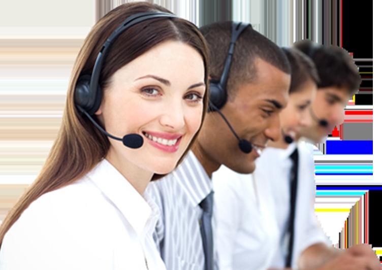 Atendimento profissional para os seus clientes de internet
