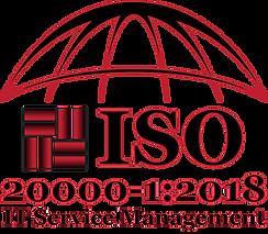 ITSMS-ISO 200001-2018 v20