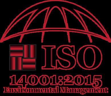 FPG HalfGlobe Logo - ISO 14001-2015 v202