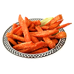 American Dream Diner Bacon Chili Sweet Potato Fries