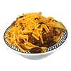 American Dream Diner Bacon Chili Cheese Fries