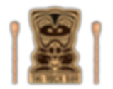 Logo Tiki Rock Bar Genève
