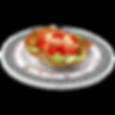 American Dream Diner Salade Mississippi