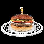 American Dream Diner The Original burger