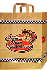 Livraison American Dream Diner