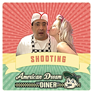 Shooting at the American Dream Diner