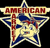 Logo American Market