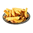 American Dream Diner American Fries