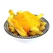 American Dream Diner Cheese Fries