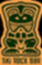 Logo Tiki Rock Bar g