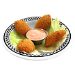 American Dream Diner Red Hot Chili Poppers