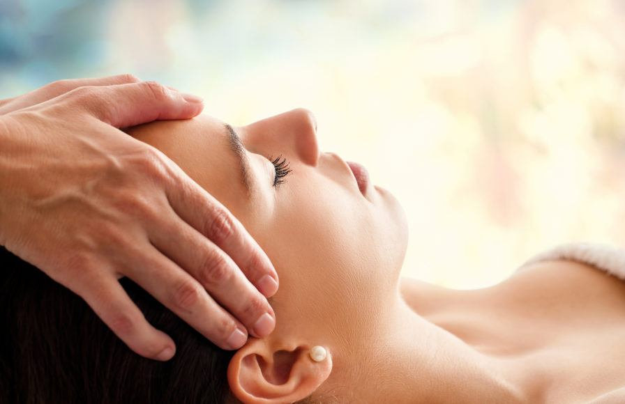 FORMATION REIKI TRADITIONNEL 1.2.
