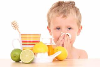 Boostez votre système immunitaire naturellement