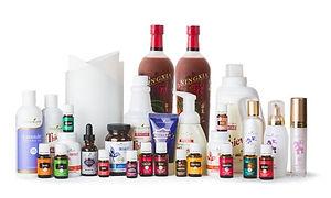 Huiles essentielles, antioxydants, supplements alimentaires