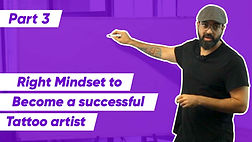 Video by Sunny Bhanushali -  What is a success mindset?