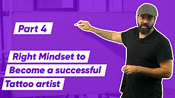 Video by Sunny Bhanushali -  How to become a Successful Artist?