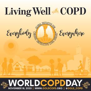 COPD and Palliative Care