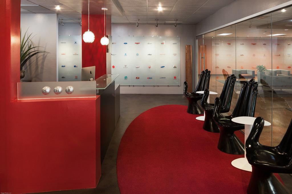 SHR Branding Office, Scottsdale
