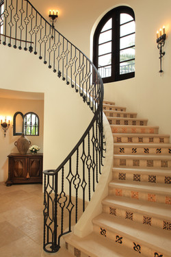 Spanish Residence in Paradise Valley