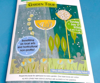 Tickets Are Here for the West Seattle Garden Tour