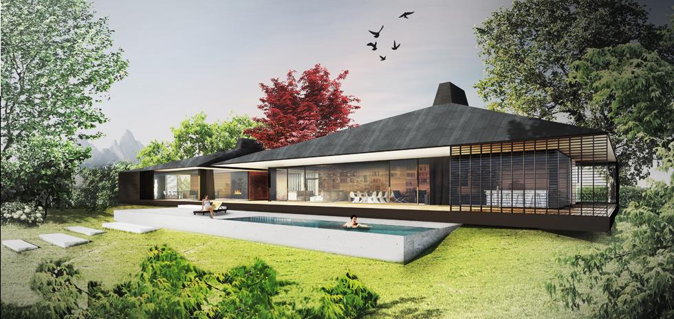FCT House