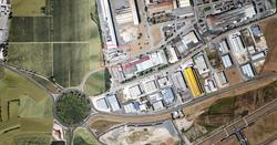 Industrial area - Cividale