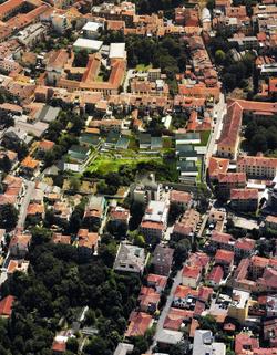 HOPA Housing Padova