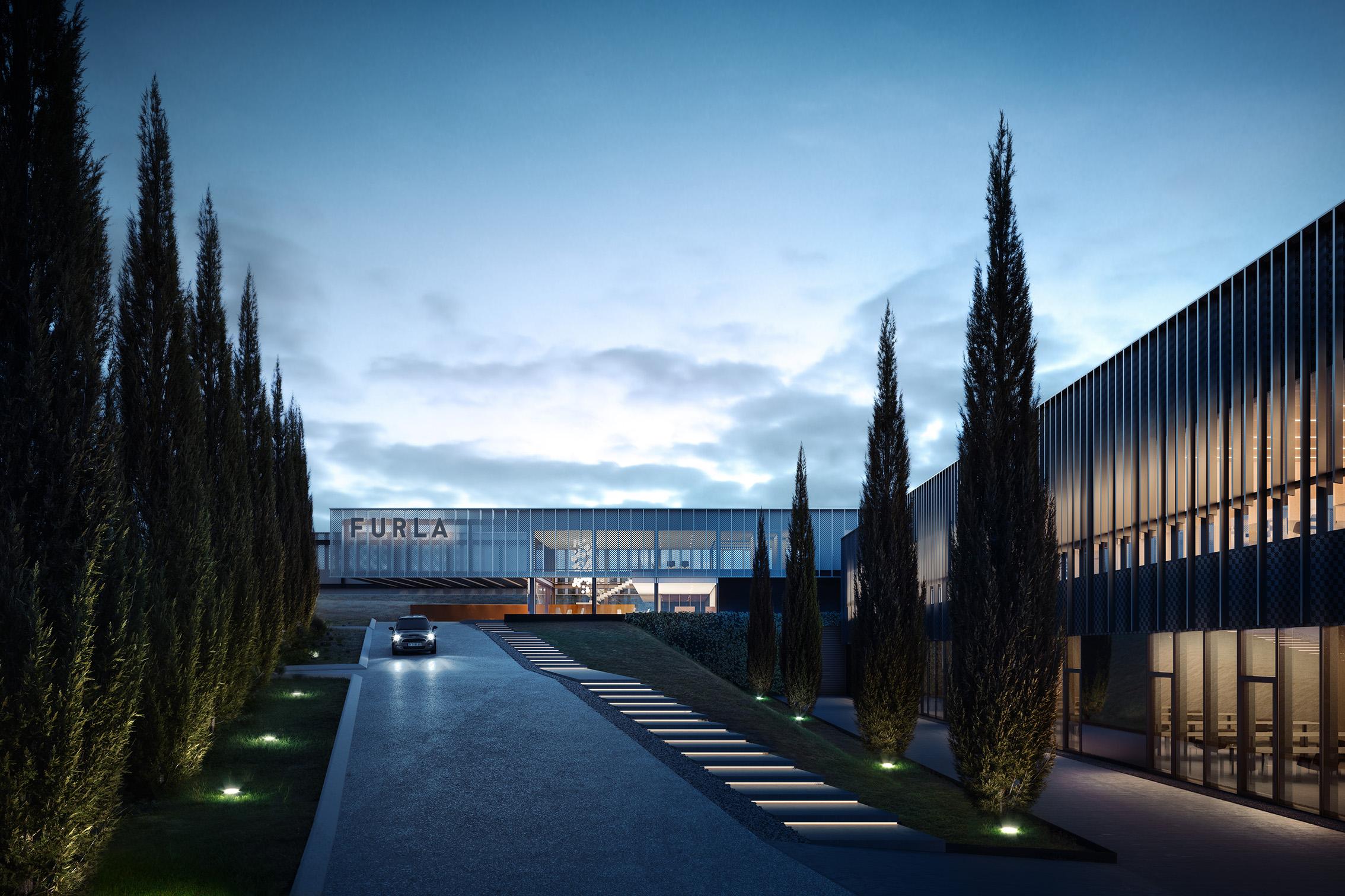 Furla Progetto Italia