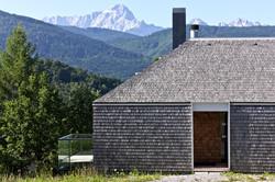 GP Mountain House