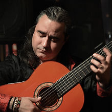 Ricardo Marlow Los Angeles Guitar Festiv
