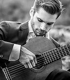 Kevin Enstrom Los Angeles Guitar Festiva
