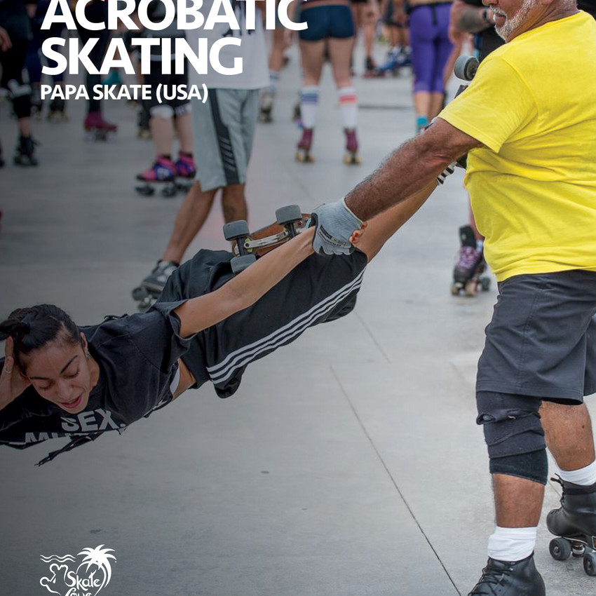 Papa Skate (USA)