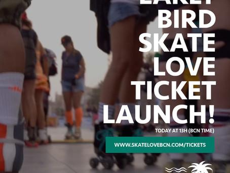 Mega Early Bird Ticket