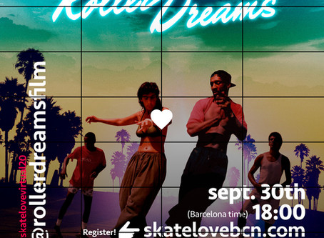 Roller Dreams Live Streaming ♥