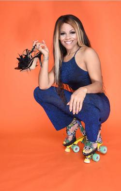 Skate Fantacee (USA)